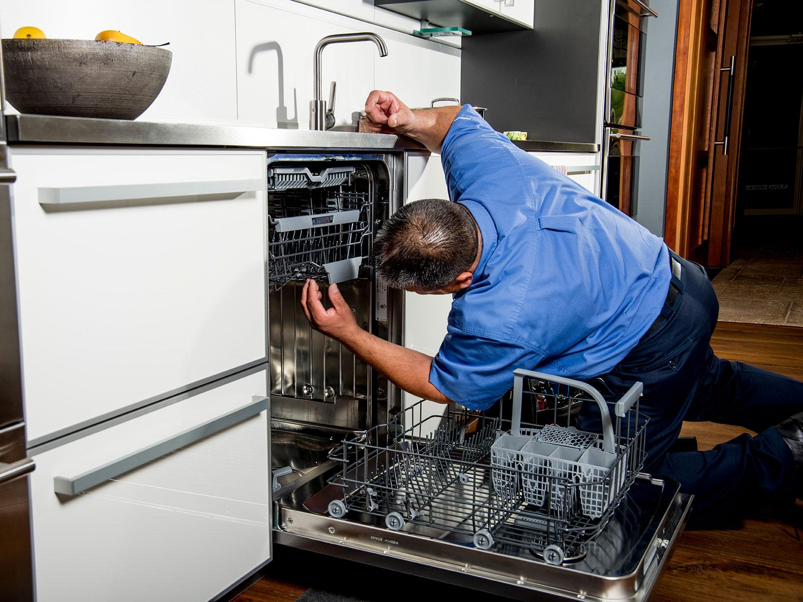 ASKO Dishwasher Repair